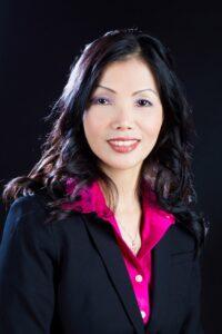 Helen G. Zhang