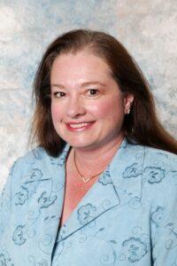 Gail Van Velzer