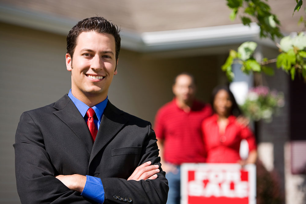 How do you become a real estate agent? - MGR Real Estate