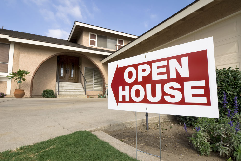 How to keep your house safe during open houses - MGR Real Estate