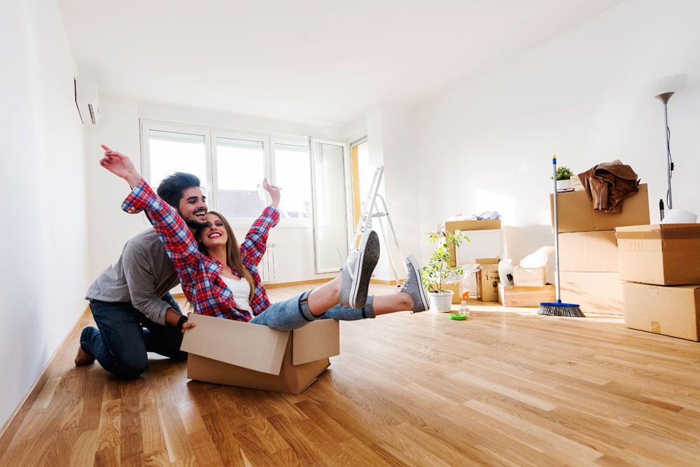 Millennials and Homeownership - MGR Real Estate