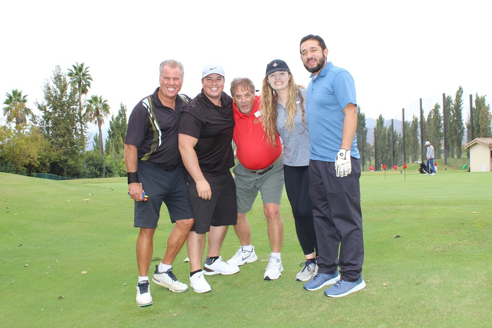 Local CEO, Michael G. Rademaker, Continues Supporting the Community - Dignity Group - Gold Tournament