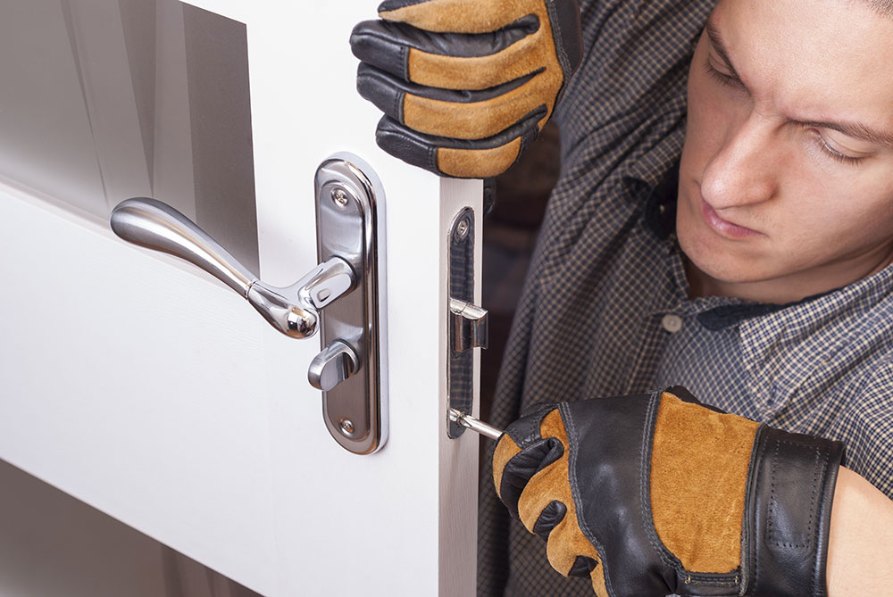 To Change or Not to Change Locks - MGR Real Estate