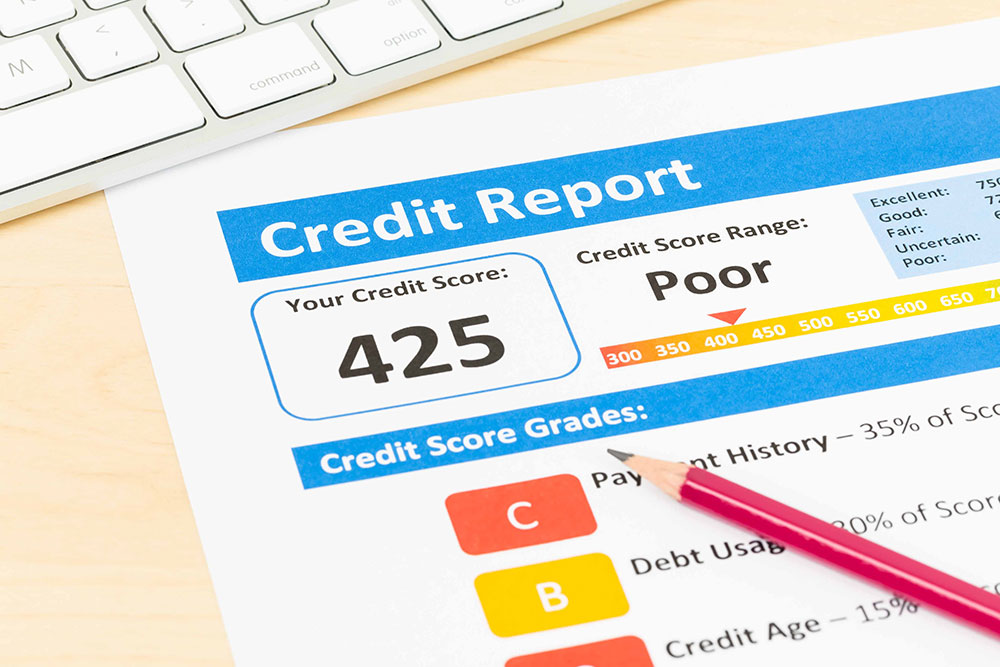 Don't Let These Small Credit Mistakes Ruin Your Real Estate Chances - MGR Real Estate