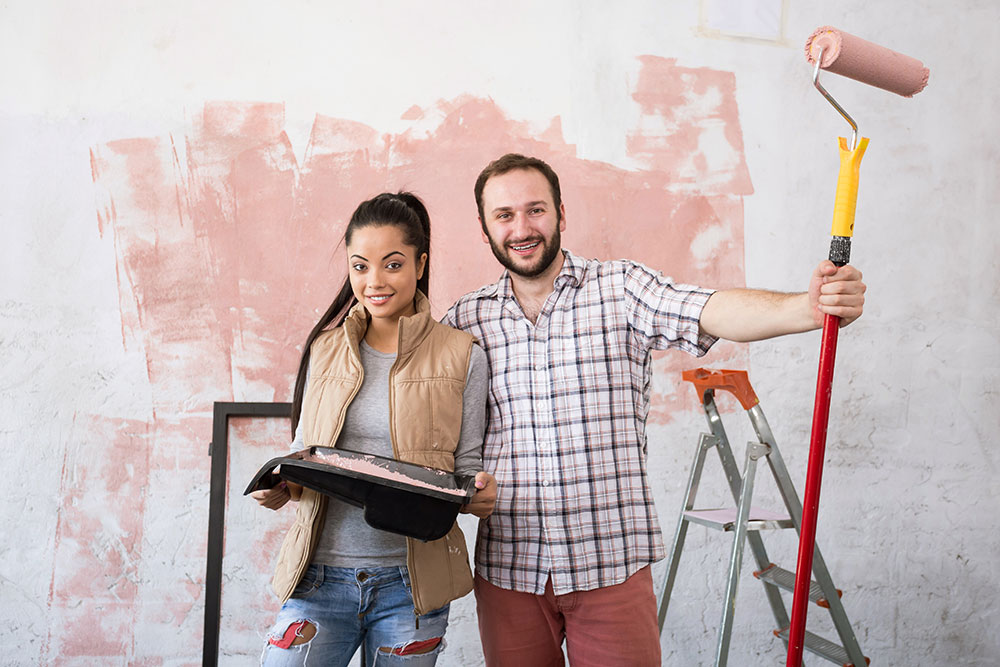5 Top Tips for New Homeowners - MGR Real Estate