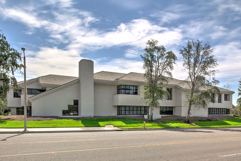 MGR Acquires Multi-Tenant Office Building for $3.75M - MGR Real Estate