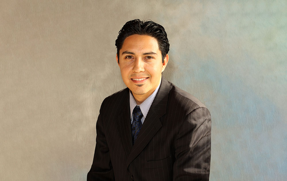 Tony Hermosillo: Commercial Real Estate Specialist - MGR Real Estate