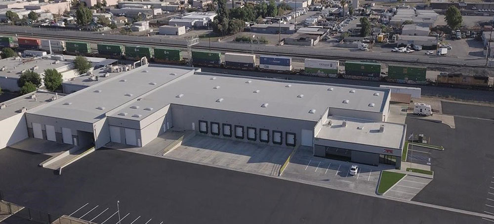 MGR Sells Montclair Industrial Building for $13,000,000 - MGR Real Estate